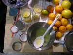 Packing the LImequats into Jars